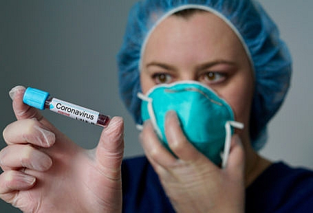 Coronavirus Can Stay in Aerosols for Hours