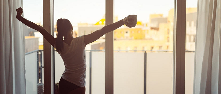 5 Effective Morning Rituals to Make Every Day Productive
