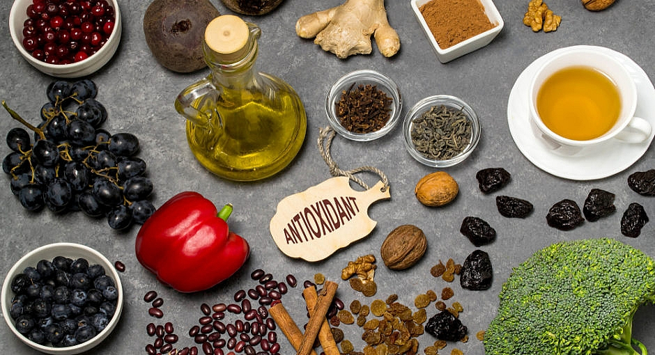 Importance of Minerals in Your Everyday Diet