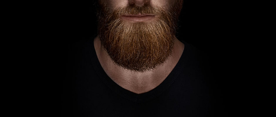 What Beard Suits Your Face Shape