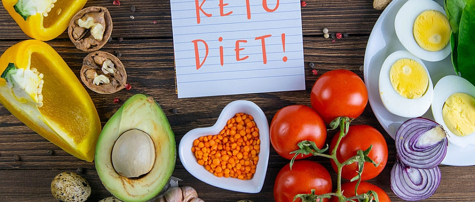 Beginner's Guide to Keto