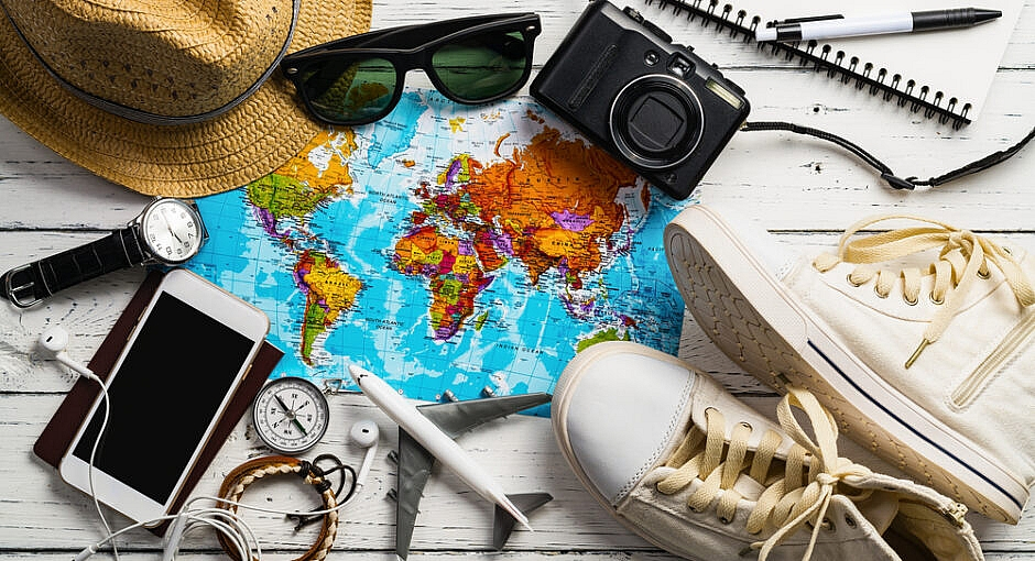 Content Marketing Used by Travel Builds