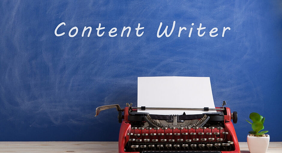 Hire a Content Writing Service